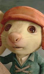 Le avventure del topino Despereaux, il film - La produzione: Adattare
