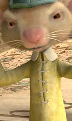 Le avventure del topino Despereaux, il film - Luci e ombre
