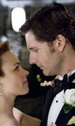 The Time Traveler's Wife: prime immagini - Henry Detamble (Eric Bana) e Clare Abshire (Rachel McAdams)