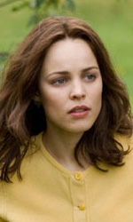 The Time Traveler's Wife: prime immagini - Clare Abshire (Rachel McAdams) in una scena