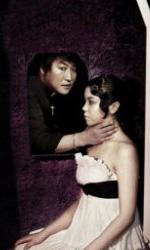 Thirst: prime immagini - Kang-ho Song mentre strangola Ok-bin Kim