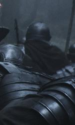 Centurion: nuove immagini - Una scena del film