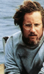 Piranha 3-D: cast e aggiornamenti - Richard Dreyfuss in Lo squalo