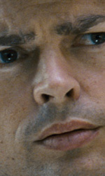 Star Trek: nuove immagini - Karl Urban � Bones McCoy
