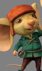 Film nelle sale: La generazione 1000 euro RockNRolla fuori menù - Un topino curioso ridisegna il suo destino