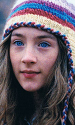 The Lovely Bones: nuove immagini - Susie Salmon � interpretata da Saoirse Ronan