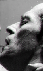 Antichrist: prime immagini - Charlotte Gainsbourg e Willem Dafoe