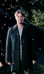 Antichrist: prime immagini - Willem Dafoe in una scena