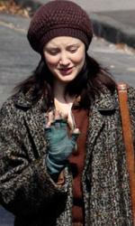 Never Let Me Go: prime immagini dal set - La Knightley e la Riseborough