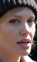 Salt: nuove immagini dal set - Angelina Jolie sul set