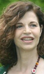 Alessia Marcuzzi è Un amore di strega - È difficile uscire dal ruolo di conduttrice ed entrare in quello di attrice?