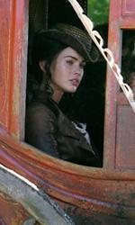 Jonah Hex: nuove foto dal set - Megan Fox col secondo costume
