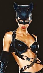 5x1: Supereroi e superattori - Catwoman