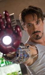 5x1: Supereroi e superattori - Iron Man