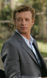 The Mentalist, in anteprima su Joi - Chi � Simon Baker?