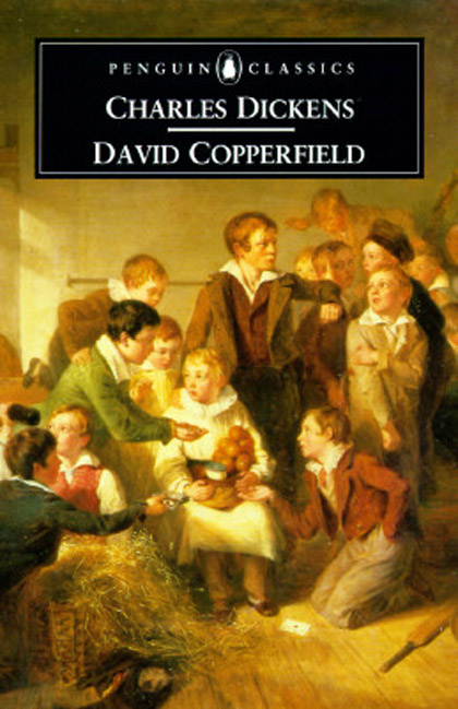 david copperfield by charles dickens essays