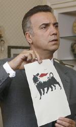 Enrico Mattei, un esempio d'uomo - Massimo Ghini, come ti sei calato nei panni di quest'uomo?