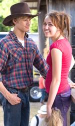 Hannah Montana: The Movie, il film - Trovare il regista giusto