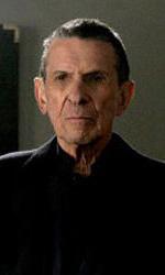 Fringe: prima immagine di Leonard Nimoy - Leonard Nimoy è William Bell