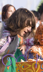 Hanna Montana: The Movie, la fotogallery - Oliver Oken/Mike Standley III (Mitchel Musso)