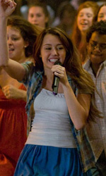 Hanna Montana: The Movie, la fotogallery - Miley Stewart (Miley Cyrus)