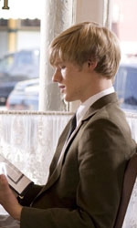 Hanna Montana: The Movie, la fotogallery - Travis Brody (Lucas Till)