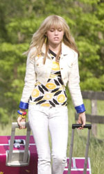 Hanna Montana: The Movie, la fotogallery - Hannah Montana (Miley Cyrus)
