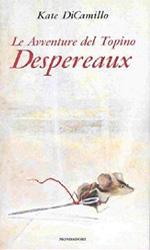 Le avventure del topino Desperaux, il libro - La recensione **