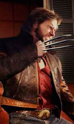 Box Office: Wolverine artiglia il primo posto - Box Office Italia