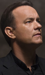 Angeli e Demoni: nuove immagini - Tom Hanks interpreta Robert Langdon