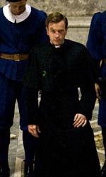 Angeli e Demoni: nuove immagini - Ewan McGregor interpreta Carlo Ventresca