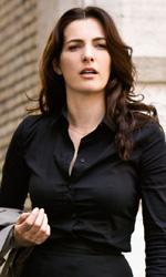 Angeli e Demoni: nuove immagini - Ayelet Zurer interpreta Vittoria Vetra