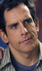Little Fockers: il terzo capitolo di Ti presento i miei - Gaylord (Ben Stiller) in Mi presenti i tuoi?