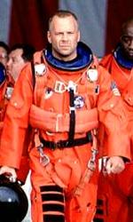 5x1: J.J. Abrams, il piccolo genio - Armageddon