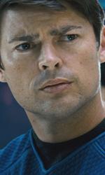Star Trek, il film - Karl Urban � Dr. Leonard