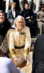 Gulliver's Travels: prime immagini dal set - Connolly mentre viene ripreso