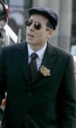 Fringe: confermata la seconda stagione - Gli agenti Charlie Francis (Kirk Acevedo) e Olivia Dunham (Anna Torv)
