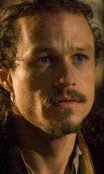 Parnassus - L'uomo che voleva ingannare il diavolo: prime immagini - Heath Ledger � Tony
