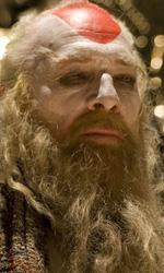 Parnassus - L'uomo che voleva ingannare il diavolo: prime immagini - Christopher Plummer interpreta il Dr. Parnassus
