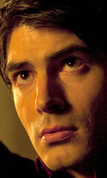 Dead of Night: prime immagini - Brandon Routh � Dylan Dog