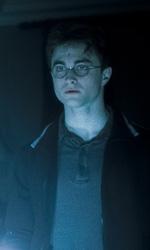 Harry Potter e il principe mezzosangue inaugura Giffoni Experience