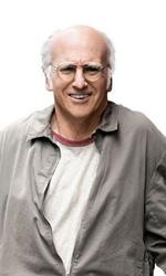 Agora: uscito il poster ufficiale - Larry David � il protagonista del film di Allen