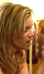 Just Friends – Solo amici: la fotogallery - Jamie Palamino (Amy Smart) e Tim (Ty Olsson)