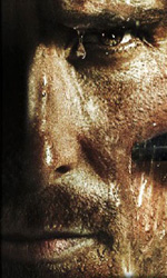 Terminator Salvation: tre nuove clip - John Connor (Christian Bale)