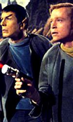 Star Trek. 43 anni di vita sullo schermo - Spazio nuova frontiera. Cinema nuova frontiera. Televisione nuova frontiera