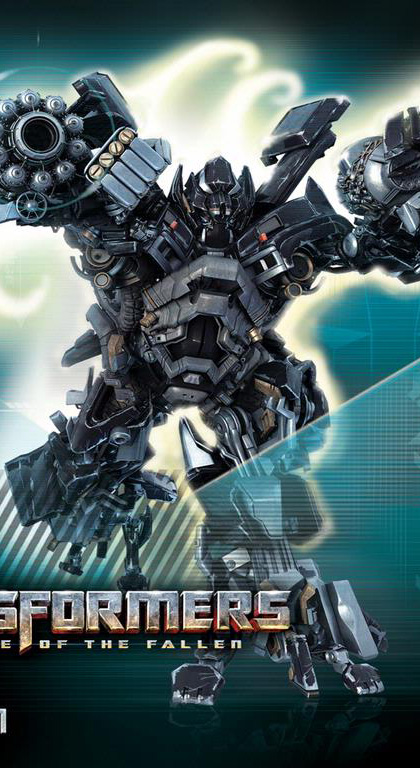 Ironhide - 
