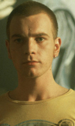 5x1: Ewan McGregor, full frontal - Trainspotting