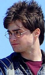 Harry Potter e i doni della morte: le immagini da Shell Cottage