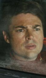 Star Trek: rivelato il cameo di William Shatner - Kirk (Chris Pine) e McCoy (Karl Urban)