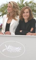 Cannes 2009: arriva la giuria internazionale - La giuria femminile